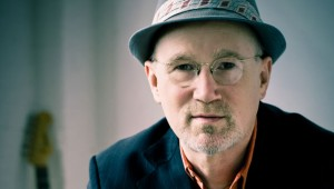 Singer-songwriter Marshall Crenshaw