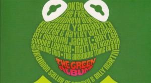 greenalbum