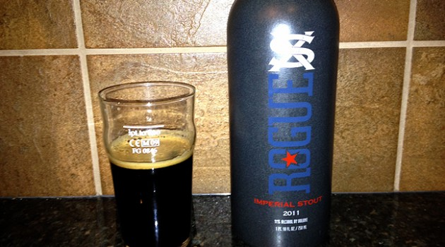 Rogue XS Imperial Stout