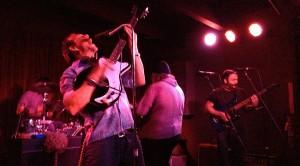With Ely Moyal, Matt Curreri, Singing Serpent Glen, Otis Bperiod, Jason Begin and Melissa Sayviseth.