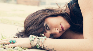 Tristan Prettyman by Lauren Ross