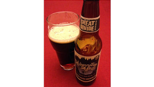 Great Divide Hibernation Ale