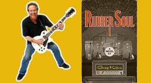"""Greg Kihn """"Rubber Soul"""""""