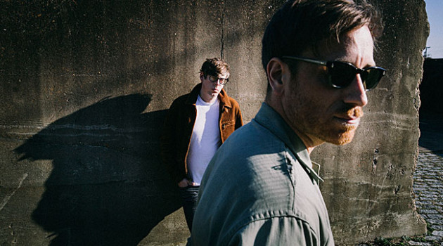 The Black Keys, photo by Danny Cinch