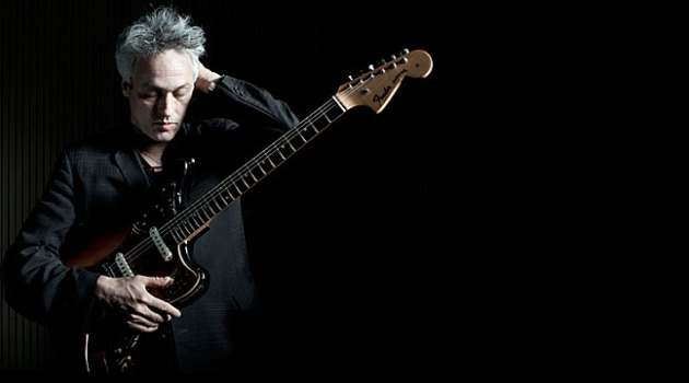 Marc RIbot photo by Barbara Rigon