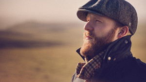 Alex Clare by Dan Medherst
