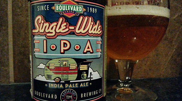 Boulevard Single-Wide IPA