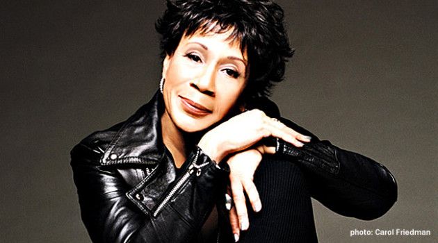 Bettye LaVette photo by Carol Friedman