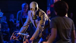 Theater Ninjas