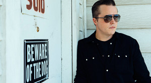 Jason Isbell, photo by David McClister