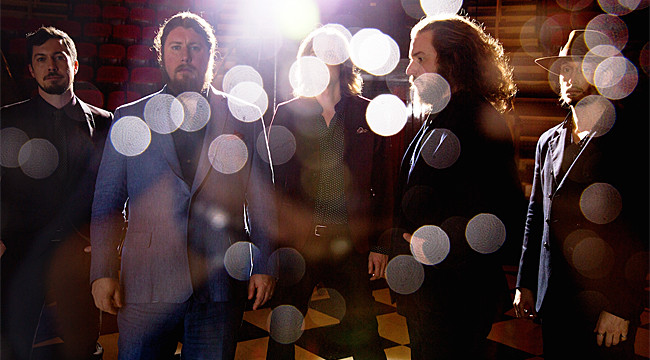 My Morning Jacket, photo credit: Danny Clinch