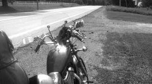 Joseph Allen Beltram's ride