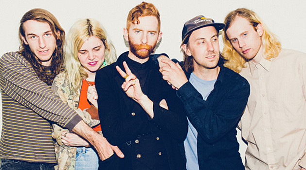Saintseneca photo by Nick Fancher
