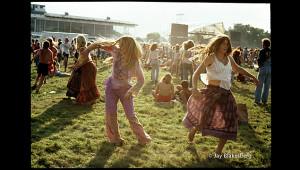 Jay Blakesberg, Hippie Chick