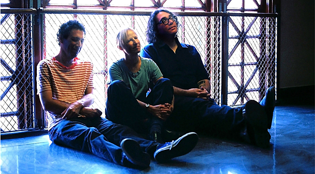 Yo La Tengo photo by Carlie Armstrong
