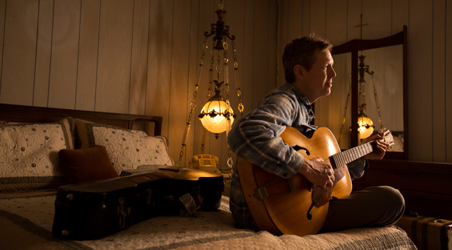 Robbie Fulks photo by Andy Goodwin