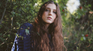 Birdy photo by Olivia Bee
