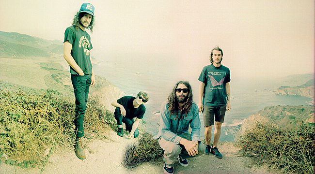All Them Witches by Robby Staebler