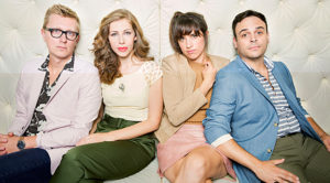 Lake Street Dive photo by Danny Clinch