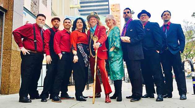 Squirrel Nut Zippers