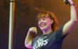 Lollapalooza Day 3 - Sylvan Esso