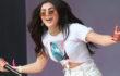 Lollapalooza Day 4 - Charli XCX