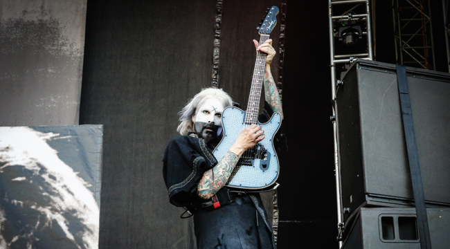 John 5 by Rob Fenn
