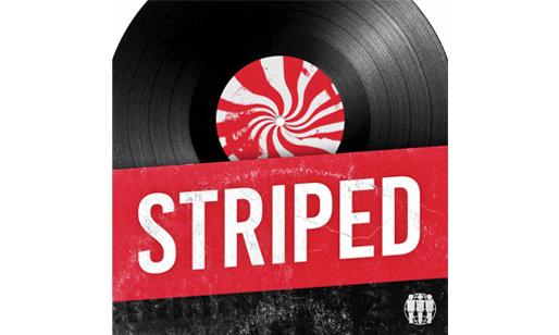 Striped Season 2