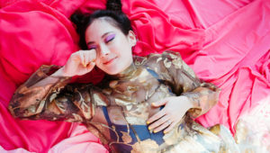 Japanese Breakfast Photo Credit: Jackie Lee Young